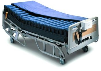 Alternating Pressure Relief Mattress Replacement System
