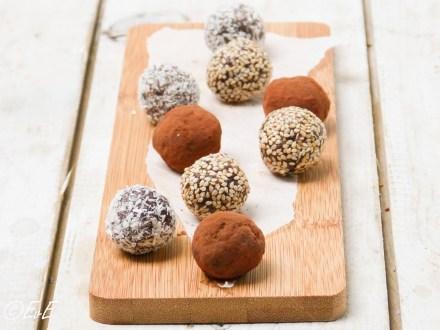 gezonde truffels