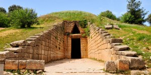 Mycenae Eternal Greece Ltd
