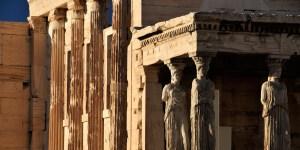 Athens Acropolis Eternal Greece Ltd