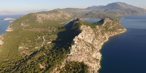 Lagoon of Vouliagmeni Eternal Greece Ltd