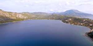Lagoon of Vouliagmeni Eternal Greece Ltd
