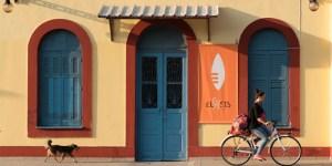eleusis-trainstation_bicyclist Eternal Greece Ltd