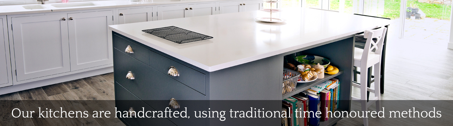 bespoke kitchens from eternal kitchens, somerset and the south west
