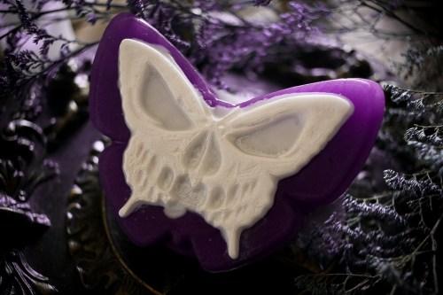 Fruit Loops Butterfly Soap