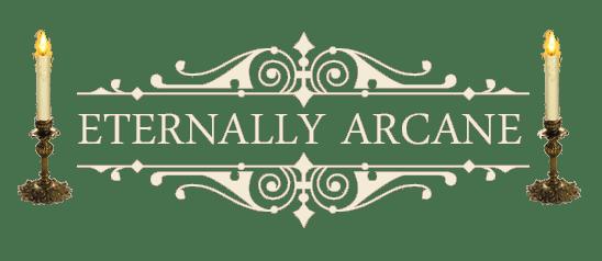 Eternally Arcane Log2