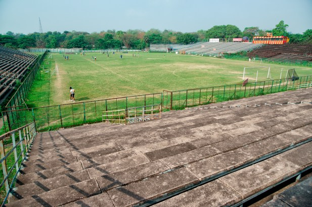 #55 - East Bengal Ground