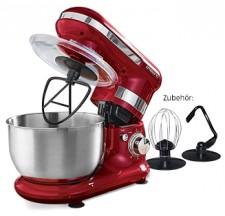 Aldi Ambiano Klassische Kuchenmaschine Kuchenmaschinen Im Test