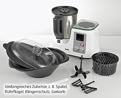 Küchenmaschine Aldi Ambiano 2021