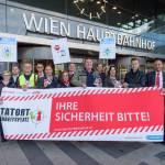 Rail Crew Action Day_Austria 1