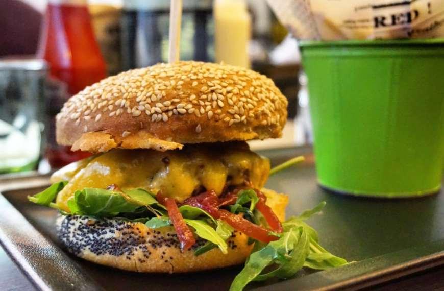 Paris: Le Butcher Halal Burger