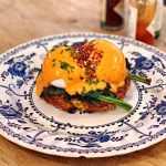 Eggbreak Nottinghill