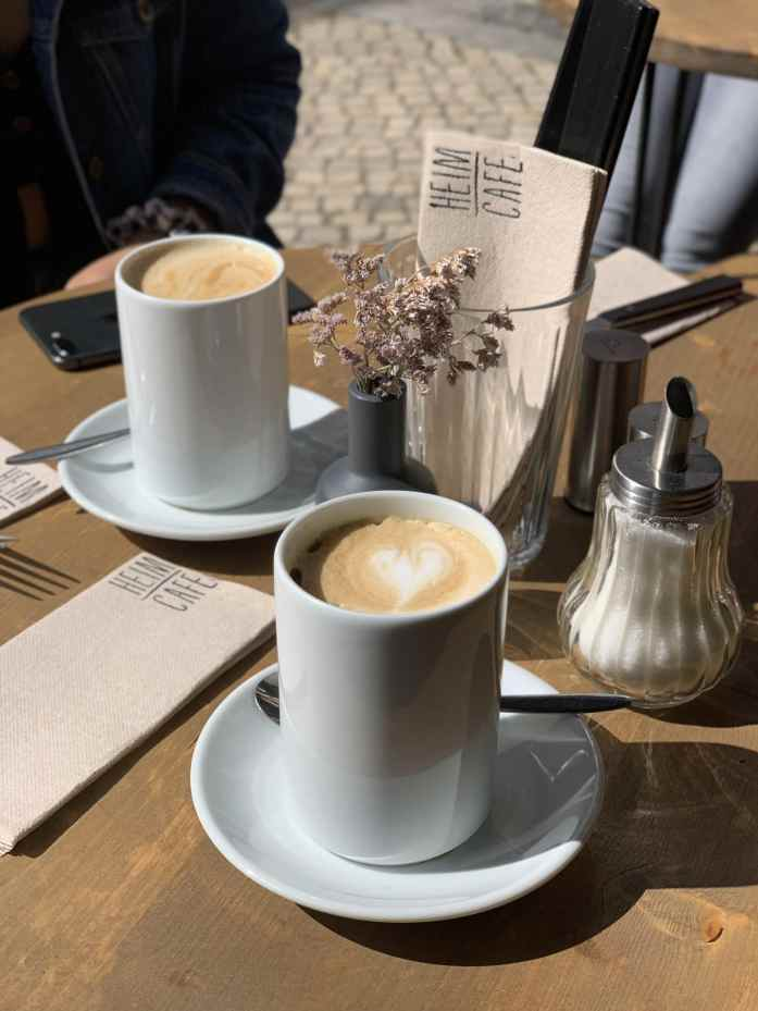 Heim Cafe Coffee