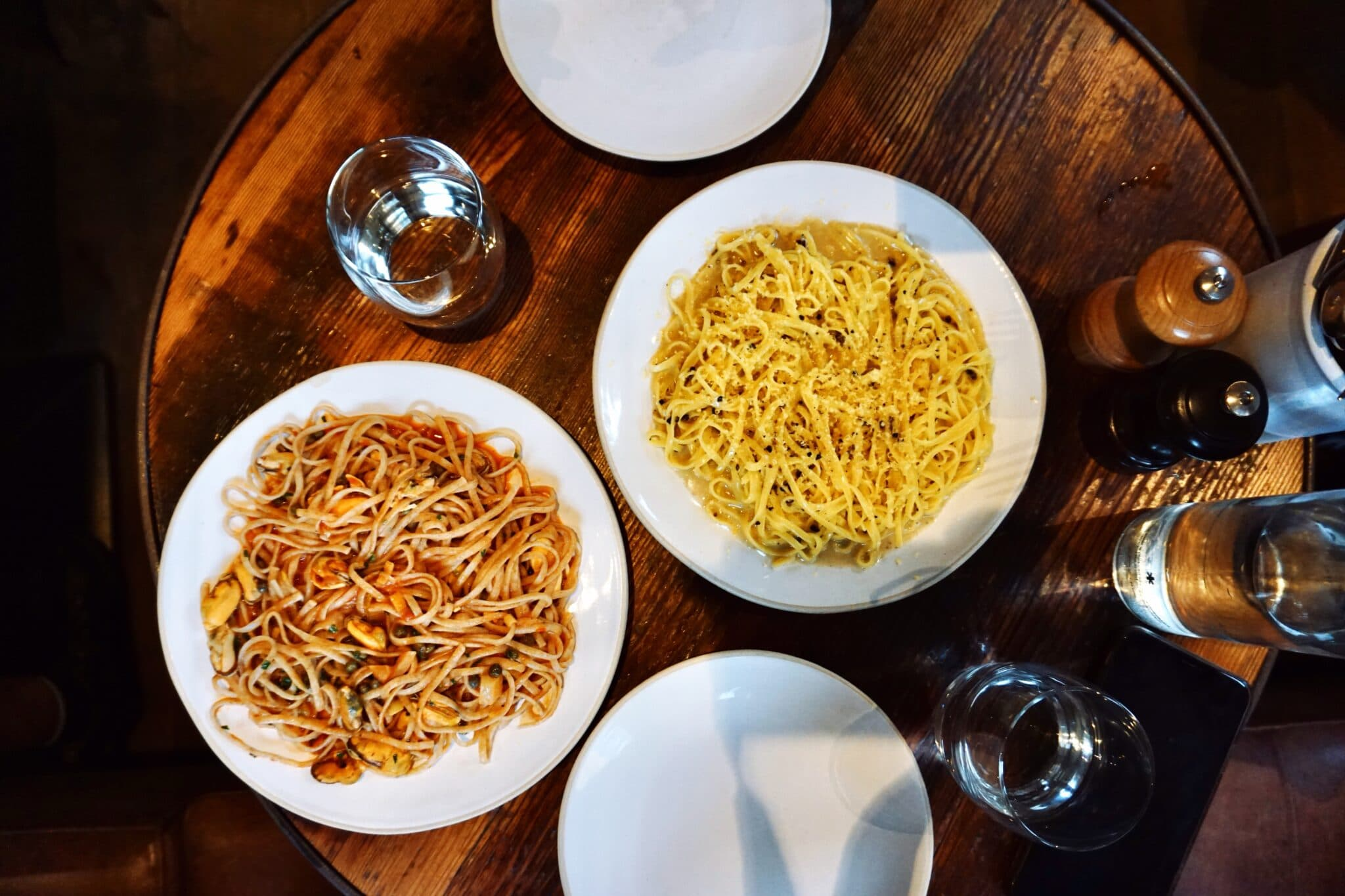 Flour & Grape