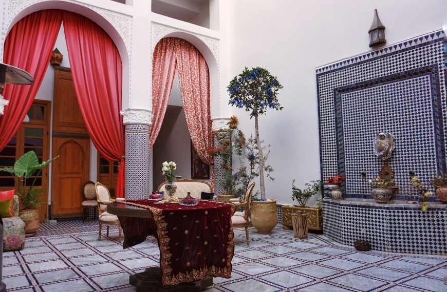 Fez – 9-Day Morocco Trip (Part 3/4)