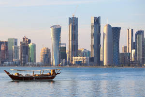 iShares unveils Qatar and UAE ETFs