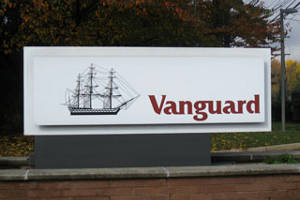 Vanguard's low-cost, straightforward approach chimes with investors
