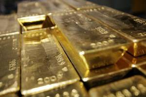 Gold ETFs face short-term headwinds, reports VanEck