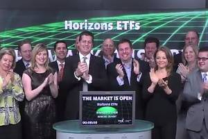 Horizons launches Canada's first floating-rate preferred share ETF