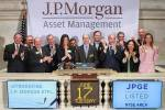 JP Morgan unveils smart beta ETF on NYSE Arca