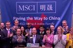 ChinaAMC licenses MSCI China A Index for new China A Shares ETF