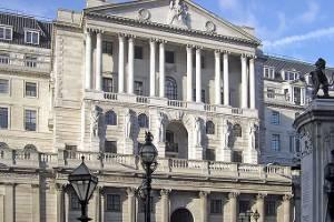BOE announces dovish rate hike