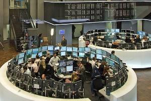 Source expands ETF presence on Deutsche Börse
