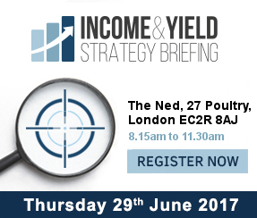 Income & Yield Strategy Briefing - The Ned - 29th June 2017