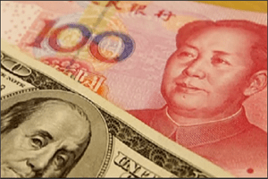 Effects of yuan devaluation ripples through ETF markets