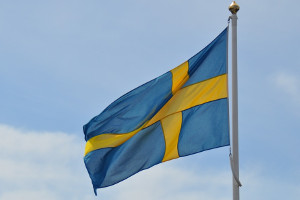 Xact lists the first Swedish small cap ETF