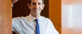 Greg Sharenow, real assets portfolio manager at PIMCO.