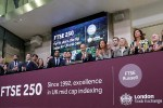 Celebrating 25 years of the FTSE 250