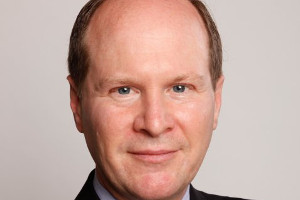 John Vail, chief global strategist, Nikko Asset Management.