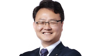Taeyong Lee, President, Global Head of ETFs for Mirae Asset