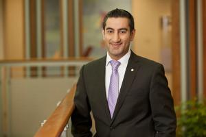 Sadiq S. Adatia, chief investment officer, Sun Life Global Investments.