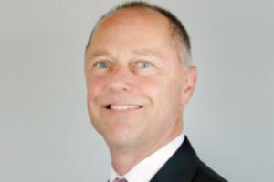 Jeff Landle, Little Harbor Advisors' chief investment officer
