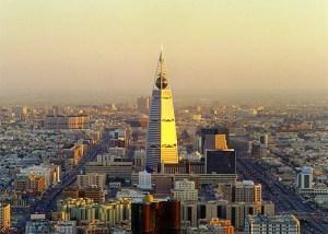 HSBC launches Saudi Arabia ETF