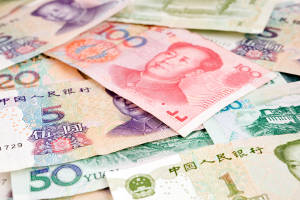 BlackRock introduces USD hedging for China bond ETF