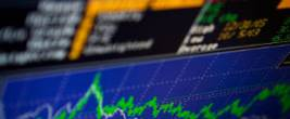 Tradeweb reports strong buying of fixed income ETFs during June
