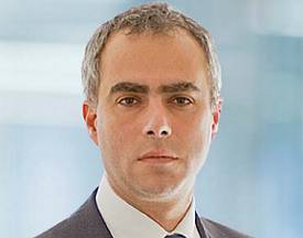 Enrico Bruni, Head of Europe and Asia Business at Tradeweb