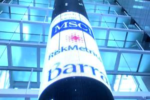 MSCI, JP Morgan cooperate on two new MSCI Market Neutral Barra Factor Indices
