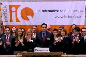 IndexIQ launches active ultra-short bond ETF