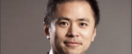 Howie Li, Head of ETFs at LGIM
