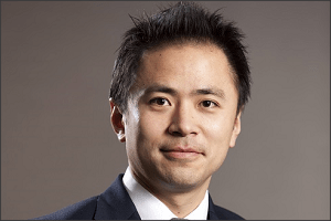 Howie Li, Head of ETFs at LGIM