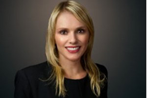 Sylvia Jablonski, co-Founder and Chief Investment Officer of Defiance ETFs