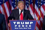 Gold ETFs topple while US equities surge on Trump win