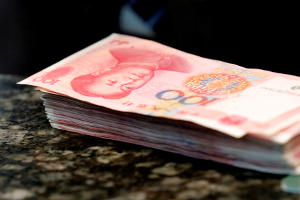 CTBC launches China high dividend ETF in Taiwan