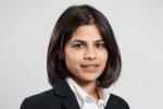 Aneeka Gupta, Associate Director of Research, WisdomTree.