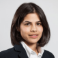Aneeka Gupta, Associate Director of Research, WisdomTree.