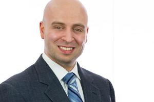 Christopher Gannatti, WisdomTree Head of Research in Europe